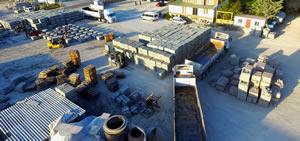 Memişoğlu Ltd.Şti. | Parke Taşı Çeşitleri | Bordür Çeşitleri | Şev Taşı | Yağmur Oluğu | Buhar Kürlü Beton Boru | Bace Elemanları | Entegre Contalı Beton Boru